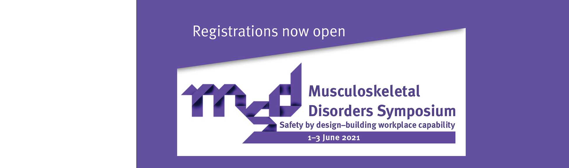 MSD Symposium 2021